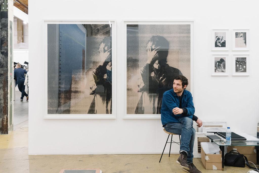 New Art Section: New Style - Art Rotterdam